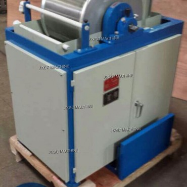 Small Weak Intensity Wet Magnetic Separator