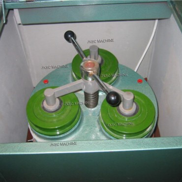 Lab sample pulverizer