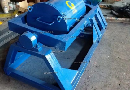 QM Cylinder Ball Mill