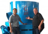 Gold Centrifugal Concentrator Fine Gold Recovery