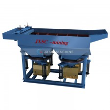 Jig Concentrator