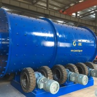 60TPH Wheel Mobile Gold Processing Plant In Mali