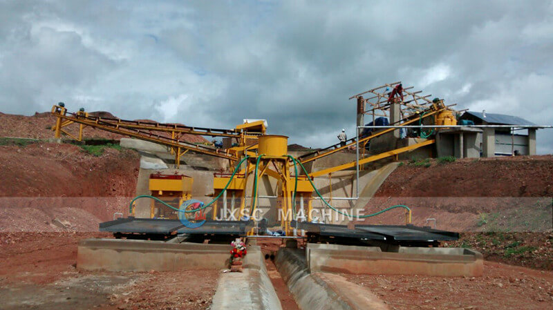 Coltan-Mining-plant