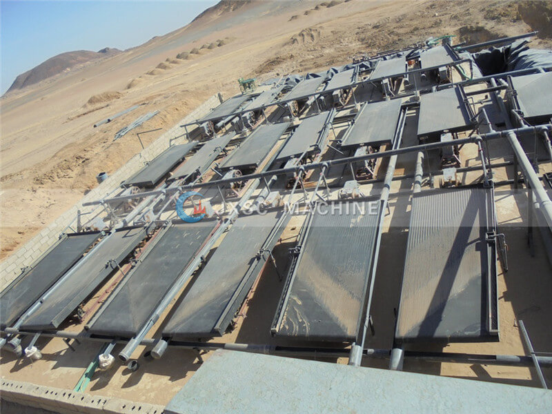gold processing plant for sale