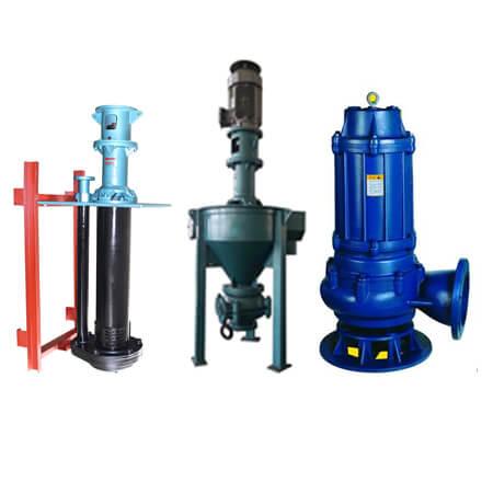 Centrifugal Horizontal Slurry Pumps Manufacturer China - JXSC Machine