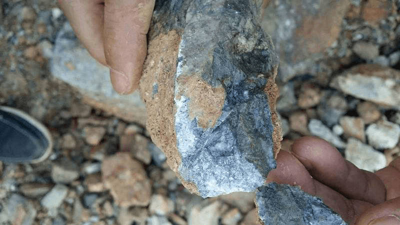How to processing Tin ore1