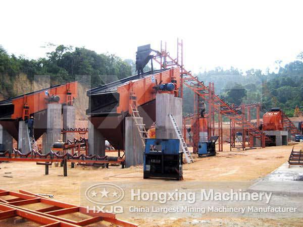 Figure 6 Hongxing Working Plant