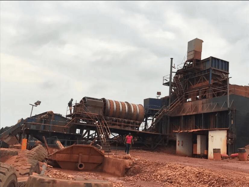 mining equipment11