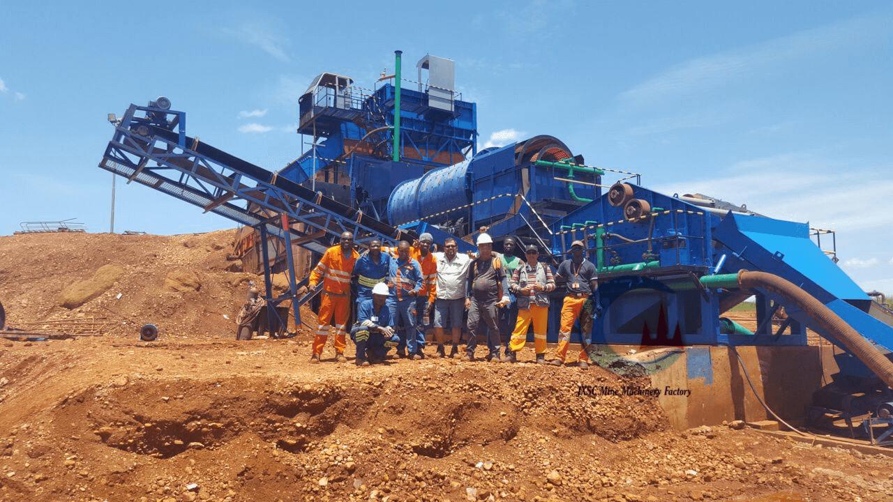 mining equipment9