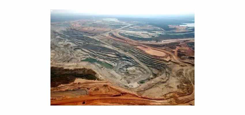 Zambia law compelling copper miners to procure locally