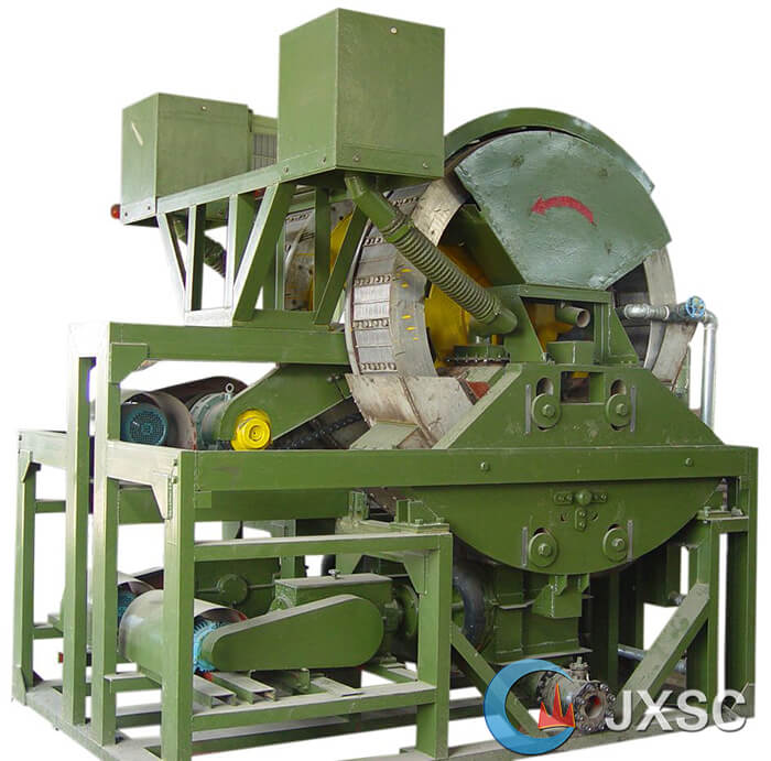 high gradient magnetic separator