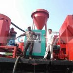 portable gold processing plant sell to mail
