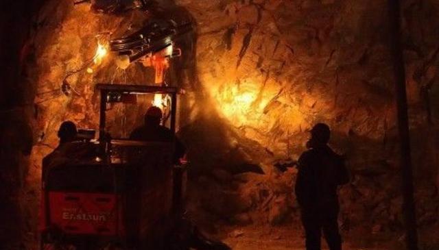 gold exploration
