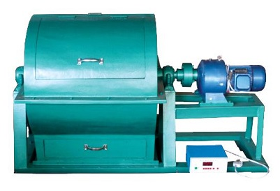 small ball mill with dust proof
